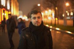 Антон Зимницкий