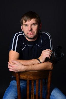 Сергей Цевелёв