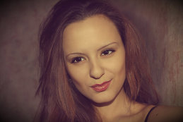 Анастасия Самута