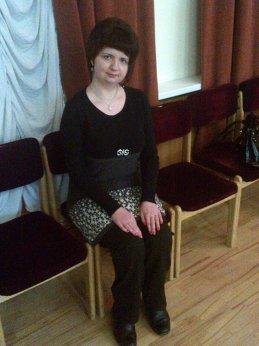Юлия Немировченко