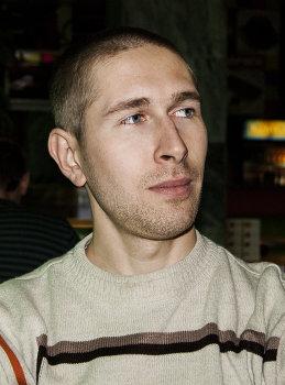 Степан Юферев