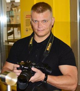 Максим Зорев