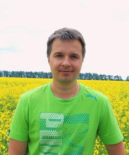 Олег Фокичев