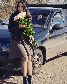 Екатерина Камандакова
