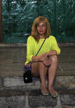 Таня Соловьева