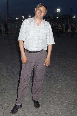 Сергей Половинко