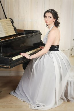 Марина Солодова