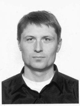 Федор Быстров