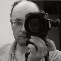 Алексей Глебов