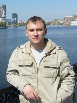 Евгений Седляр