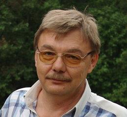 Николай Kлеменюк