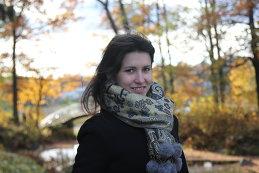 Мария Бернацкая