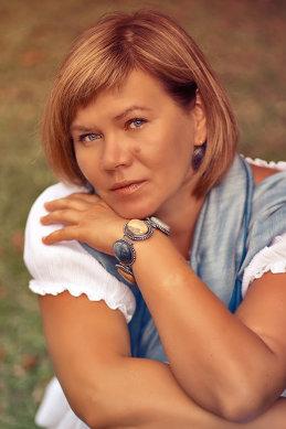Катерина Дроздова
