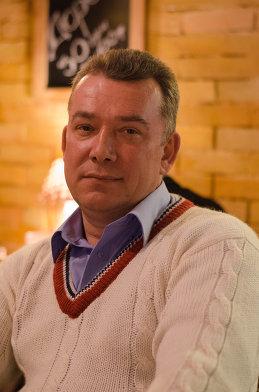 Sergey Ost