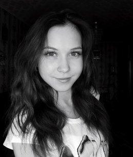 Ксения Соколов