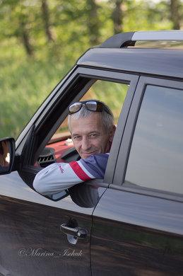 Sergei Kolchurin