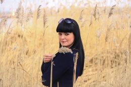 Nataliya Oleinik