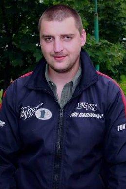 Илья Пелипенко
