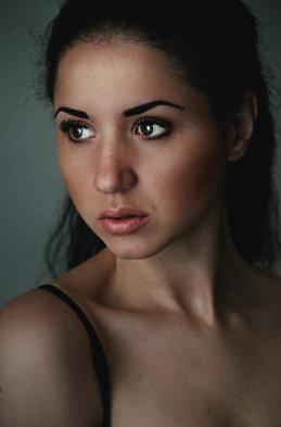 Наталья Хрущева