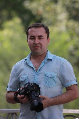 Sher Karim