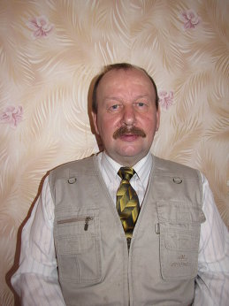 Виктор Куклин