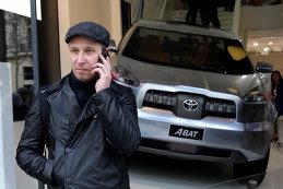 Sergey Klishin