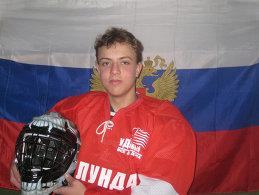 Илья Романов