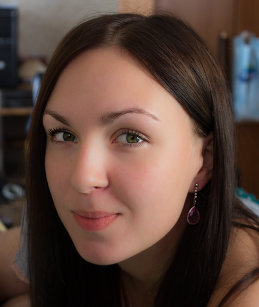 Александра Гоголева
