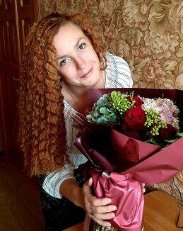 Анастасия Литвиненко