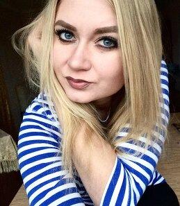 Катерина Язловецкая