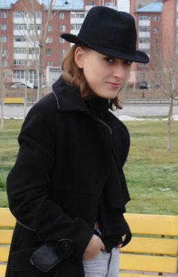 Антонина Шевчук