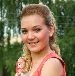 Светлана Прокопчук