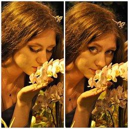 Алина Настенова