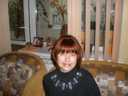 Татьяна Кудельская