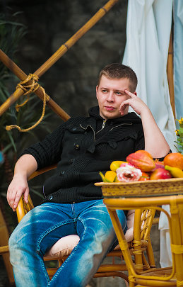 Евгений Сомов
