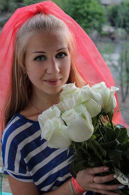 Елена Лагутина