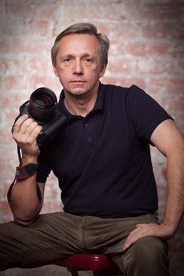 Дмитрий Теперкин
