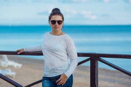 Елена Олейник