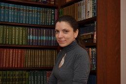 Татьяна Драница