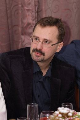 Роман Кривошеев