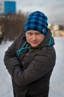 Dmitry Yushkov