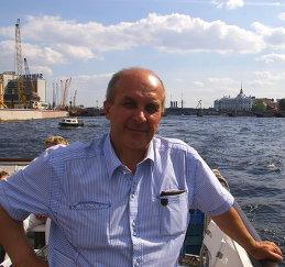 Анатолий Хохлов
