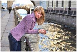 Диана Горланова