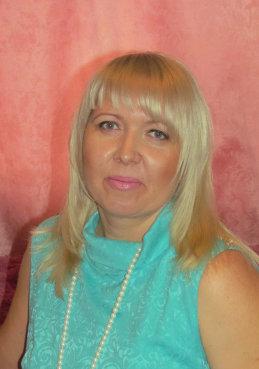 Надежда Ткаченко
