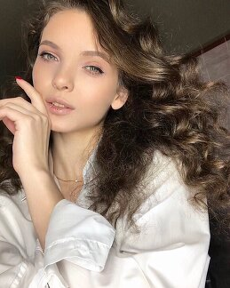 Юлия Тюрина