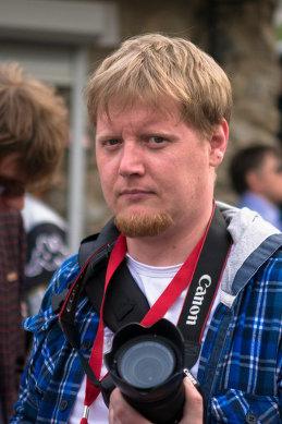Андрей Плетнев