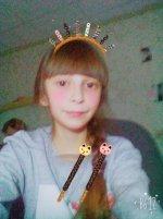 Халикова Лиза