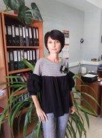Elena Dubinina