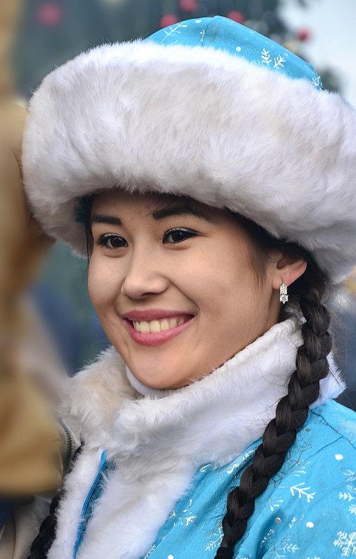 Снегурочка - Вячеслав Платонов