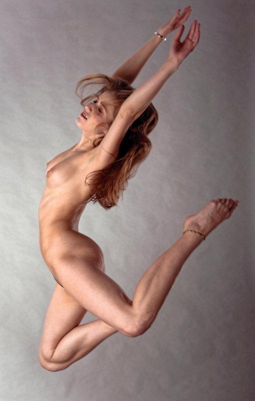 танец в полёте - Андрей Игоревич